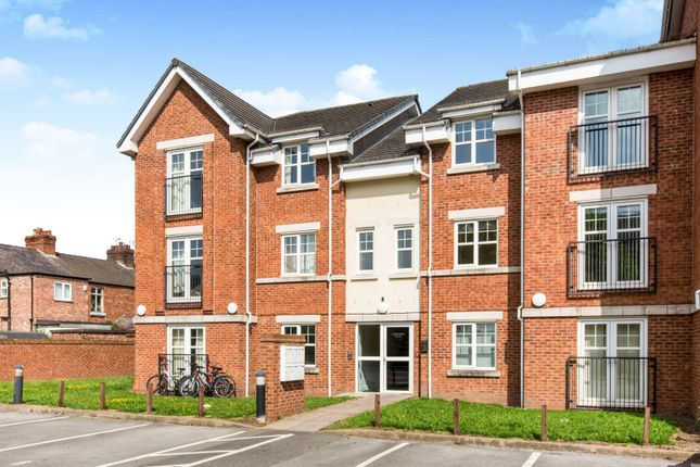 Flat to rent in Carriage House, Dale Way, Crewe
