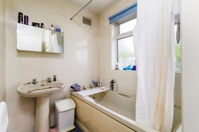 Bathroom of Douglas Avenue, Carlton, Nottingham, Nottinghamshire NG4