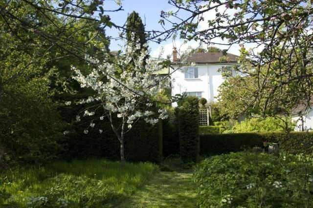 Thumbnail Detached house for sale in Wigmore, Herefordshire