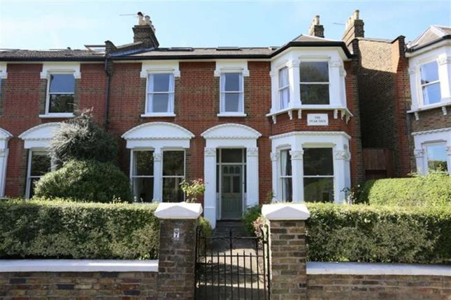 Thumbnail Property to rent in Dudley Road, London