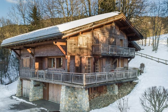 Chalet for sale in Megeve, Megeve, French Alps / Lakes