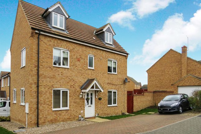 Scarsdale Way, Grantham NG31