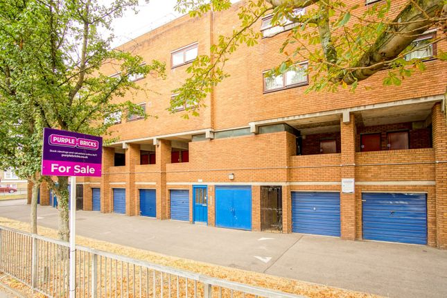Front View of Sturmer Way, Holloway N7