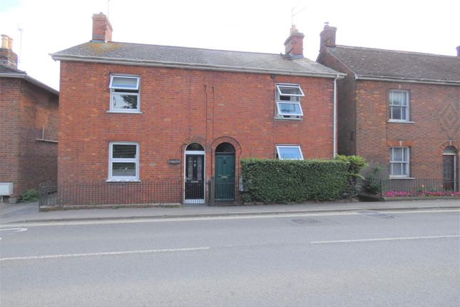 Thumbnail Terraced house to rent in New Road, Gillingham