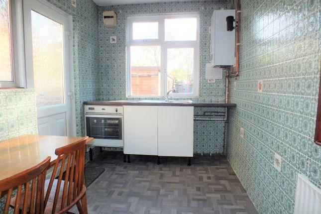 Kitchen of Maybury Hill, Woking GU22