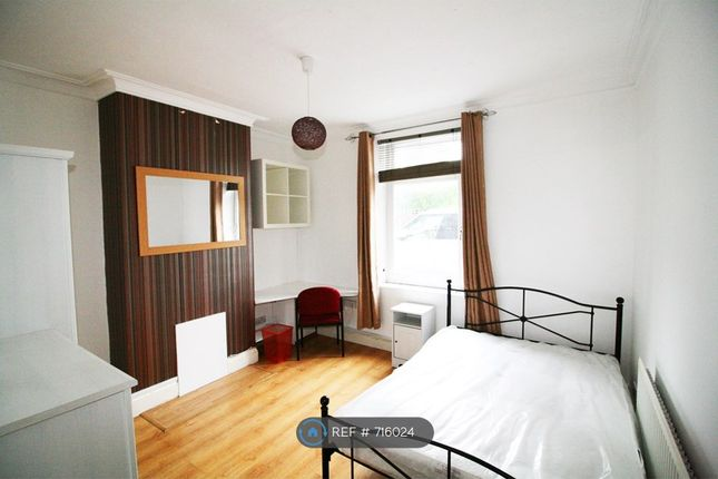 Thumbnail Room to rent in Leman Street, Derby