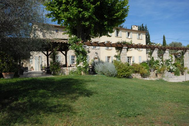 Thumbnail Property for sale in Grasse, Alpes Maritimes, Provence Alpes Cote D'azur, 06130