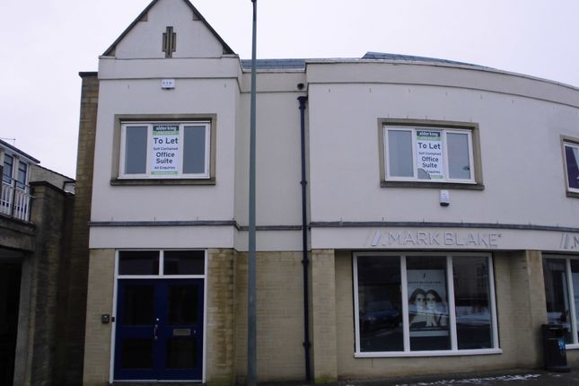 Thumbnail Office to let in The Forum, Cricklade Street, Cirencester