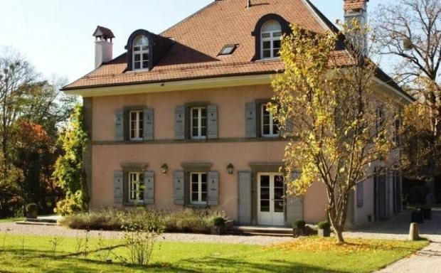 Thumbnail Property for sale in Troinex, Geneva, Switzerland, 1256
