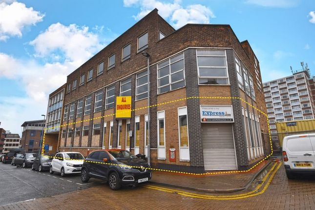 Thumbnail Commercial property to let in Southgate, Wakefield