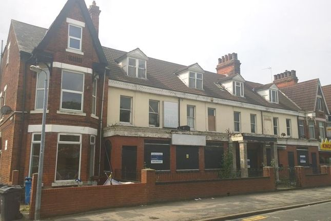 Thumbnail Commercial property for sale in 405-411 Anlaby Road, Hull, East Riding Of Yorkshire