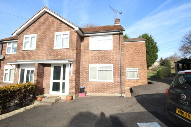 Thumbnail Property for sale in Bardeswell Close, Brentwood