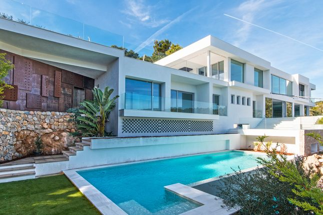 5 bed villa for sale in Costa Den Blanes, Mallorca, Balearic Islands