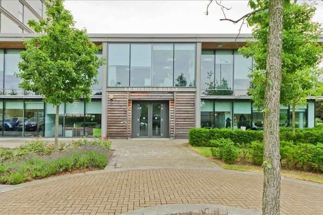 Thumbnail Office to let in South Row, Milton Keynes