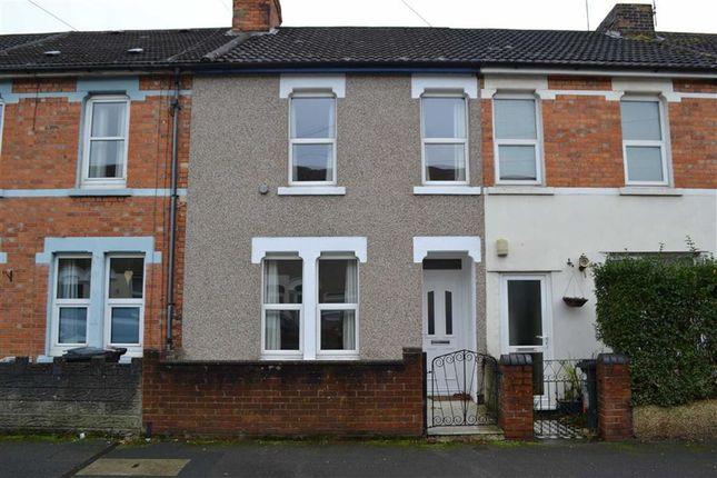 2 bed end terrace house for sale in Dean Street, Swindon