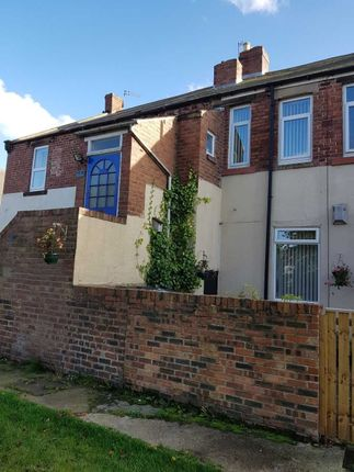 Thumbnail Flat to rent in Main Street North, Seghill, Cramlington