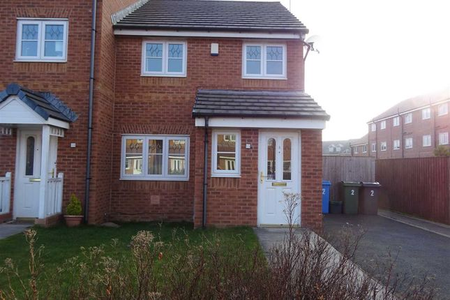 Thumbnail Property to rent in Thorncross, Thornton-Cleveleys