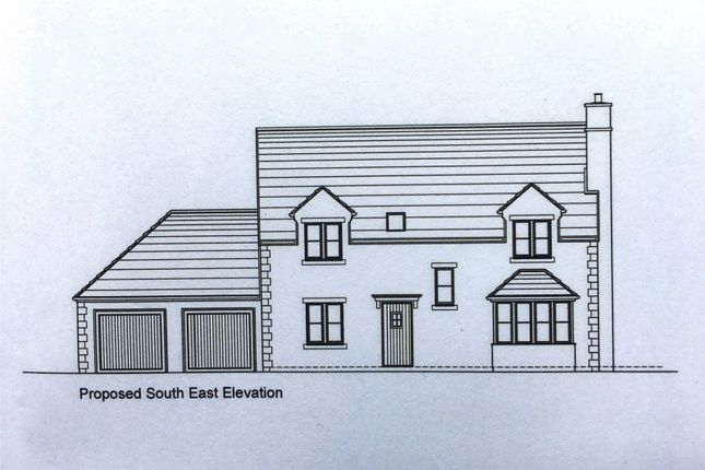 Thumbnail Detached house for sale in The Larches, Off Station Road, Broadway, Worcestershire