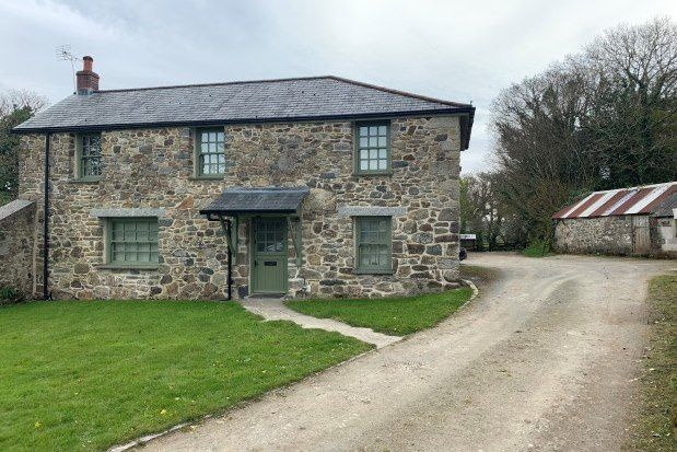Thumbnail Property to rent in ., Bodmin