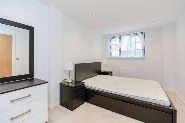 Thumbnail Flat to rent in Tech West Lofts, 4 Warple Way, Acton