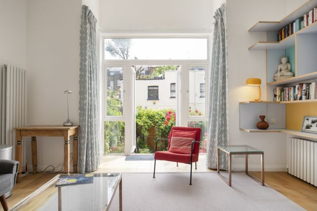 Thumbnail Semi-detached house to rent in Edwards Cottages, London