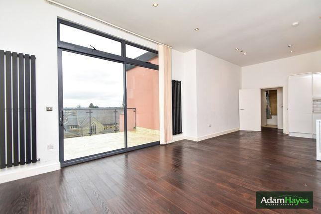 Thumbnail Flat to rent in Ballards Lane, North Finchley