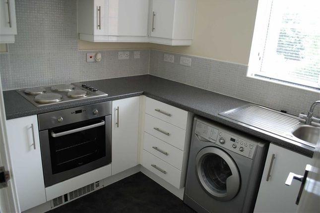 Kitchen of Whitecroft Meadow, Middleton, Manchester M24