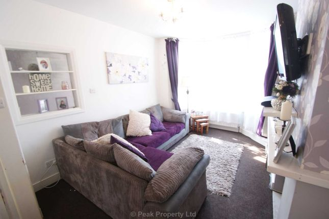Thumbnail Terraced house to rent in St. Anns Road, Southend-On-Sea