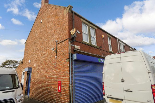 Thumbnail Maisonette to rent in Hawthorn Mews, Hawthorn Road, Ashington