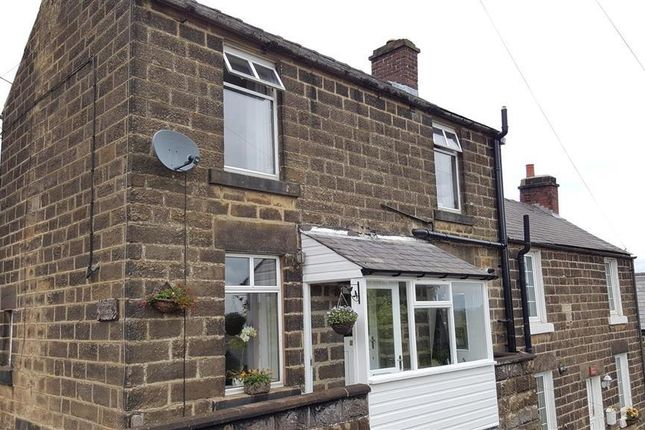 Thumbnail Cottage to rent in The Common, Crich, Matlock
