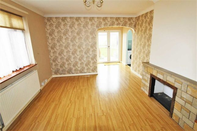 Thumbnail Detached bungalow to rent in Crosthwaite Way, Burnham, Slough