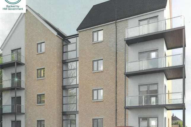Thumbnail Flat for sale in The Embankment, Scholeys Wharf, Mexborough, South Yorkshire