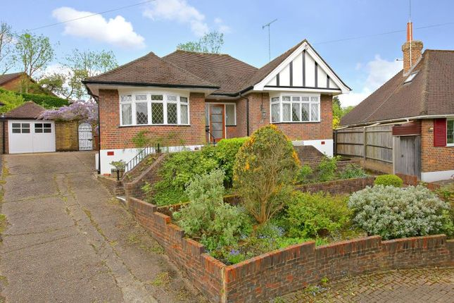 Thumbnail Detached house to rent in Paines Close, Pinner