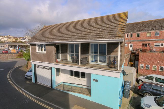 Thumbnail Semi-detached house for sale in Lower Brook Street, Teignmouth