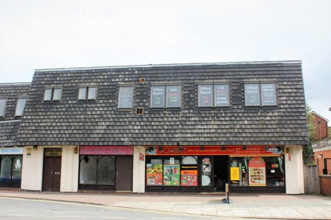 Thumbnail Office to let in Mabbs Cross House, Mesnes Street, Wigan
