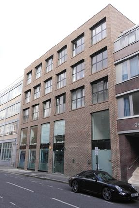 Thumbnail Office to let in 102 108 Clifton Street, London