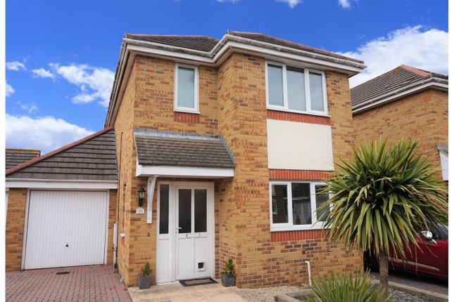 3 bed detached house for sale in Uplands Gardens, Bournemouth