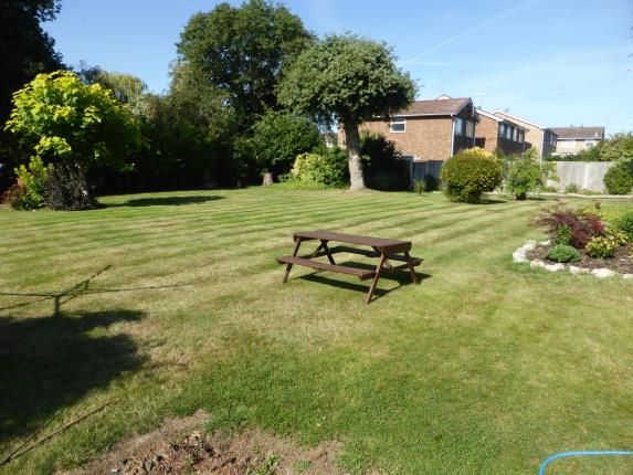 Garden of The Drive, Rayleigh, Essex SS6