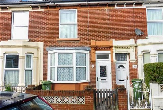 Thumbnail Property to rent in Walden Road, Portsmouth