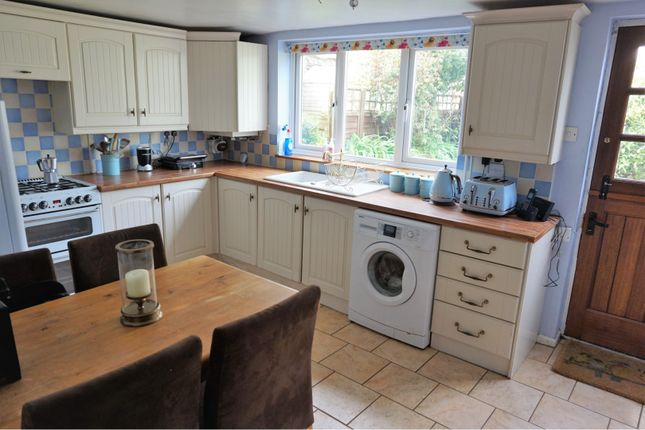 Thumbnail Terraced house for sale in Church Street, Calne