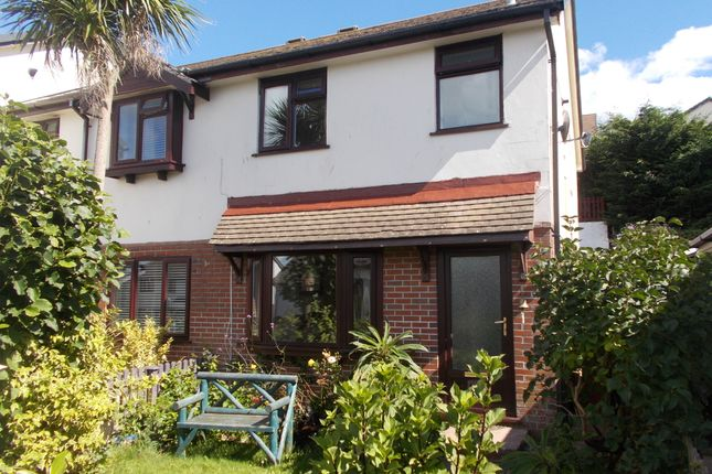 Thumbnail Semi-detached house to rent in Fairfields, Looe