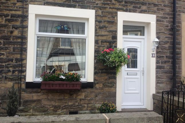 Thumbnail Terraced house for sale in Federation Street, Barnoldswick