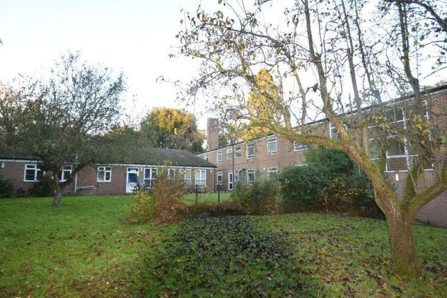 Thumbnail Land for sale in Scarlett's Care Home, Recreation Road, Colchester
