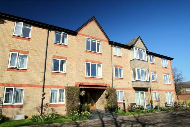 Thumbnail Property for sale in Old Market Court, St. Neots