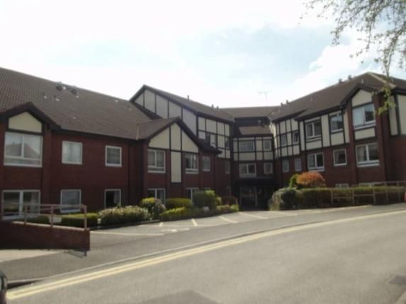 Thumbnail Property for sale in Grosvenor Park, Pennhouse Avenue, Wolverhampton, West Midlands