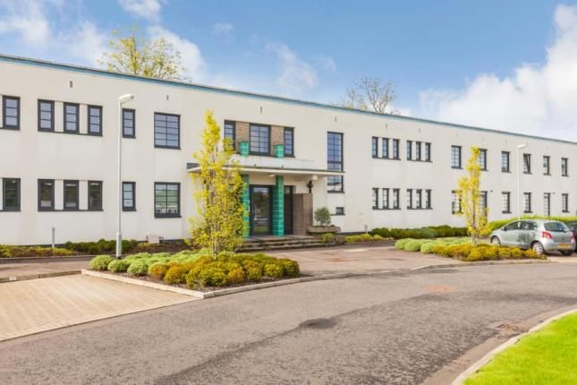 Thumbnail Flat for sale in Tait Circle, Paisley, Renfrewshire