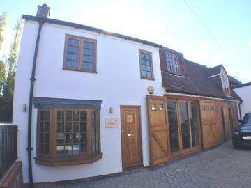 Thumbnail Office To Let In Old Mill Road Kings Langley