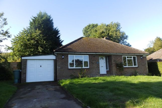 Thumbnail Detached house to rent in Jonas Drive, Wadhurst