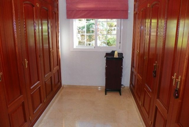 Dressing Room of Spain, Málaga, Alhaurín El Grande, Alhaurín Golf