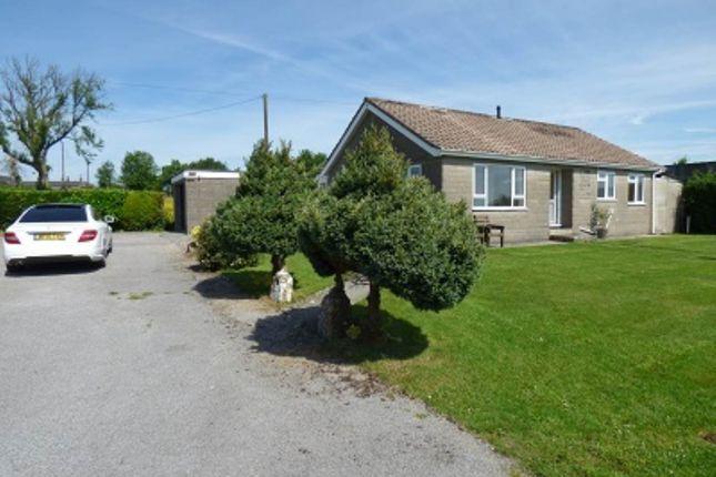 Thumbnail Bungalow to rent in Binegar, Nr Radstock, Somerset